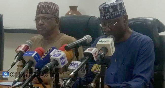 List of countries ban by FG Amid Coron avirus in Nigeria