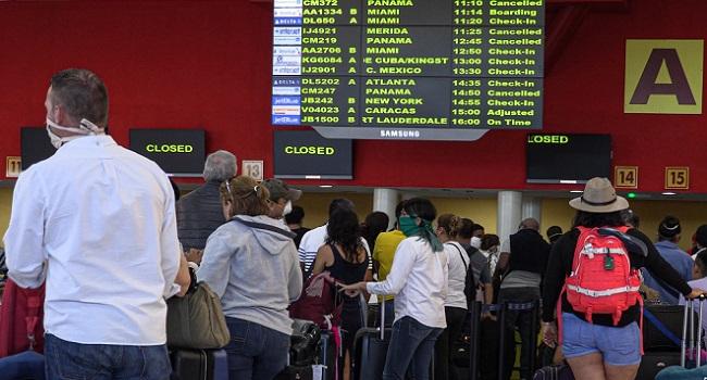 COVID-19: Cuba To Quarantine Tourists, Close Borders