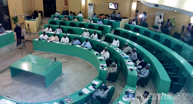 Kano Assembly Suspends Five Members