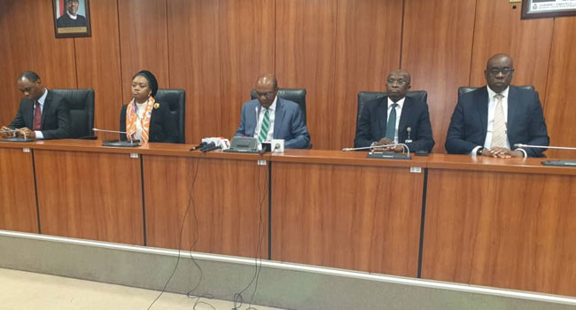 CBN Approves N100bn Loan Support For Health Laboratories