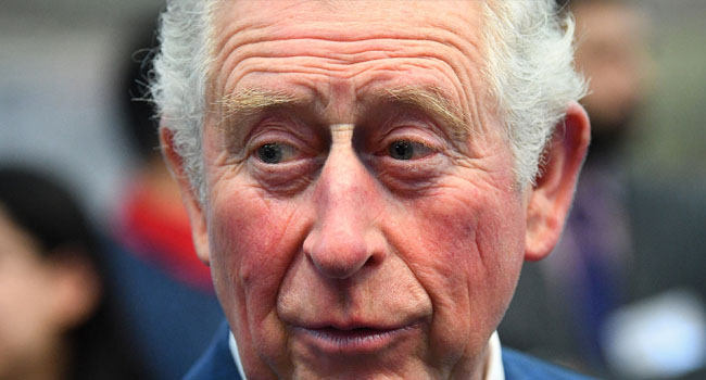 Prince Charles, Other Celebrities Hit By Coronavirus