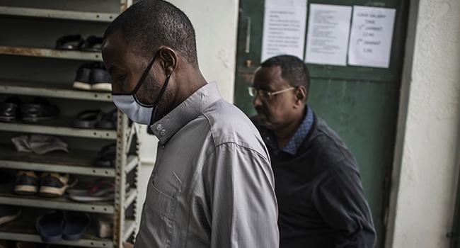 Gabon Records Second Coronavirus Death In Sub-Saharan Africa
