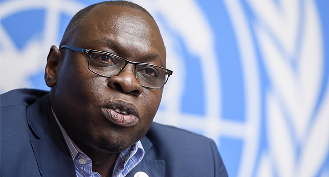 WHO Seeks $20m To Fight Ebola In DR Congo