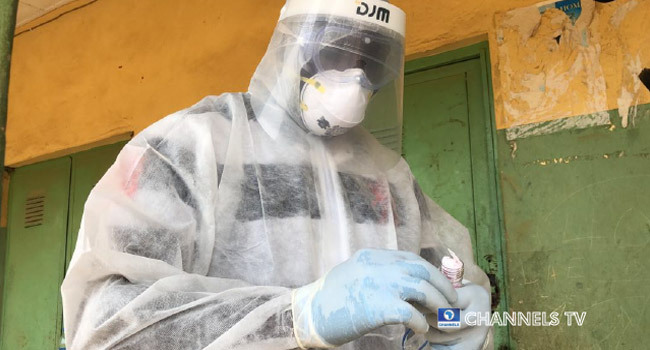 Three Commissioners Test Positive For COVID-19 In Gombe
