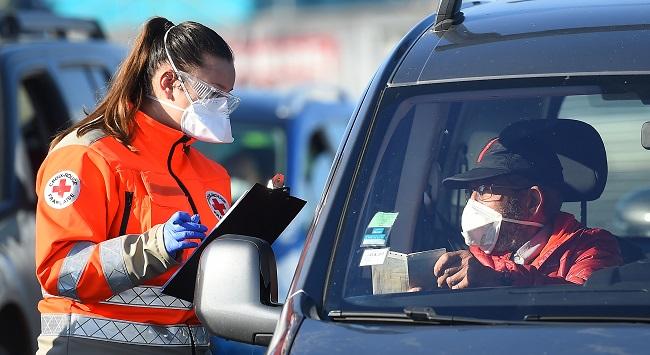 Morocco Makes Face Masks Compulsory To Fight Coronavirus