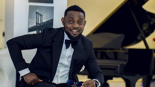 Comedian AY Apologises Over Tweet Regarding Funke Akindele's Ordeal