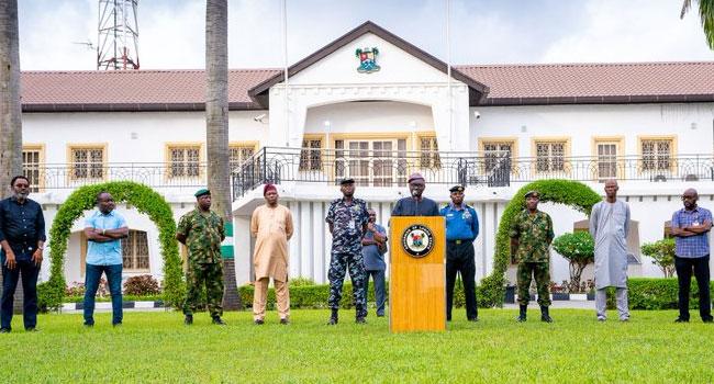 Lagos Govt Shuts COVID-19 Isolation Centre In Eti-Osa