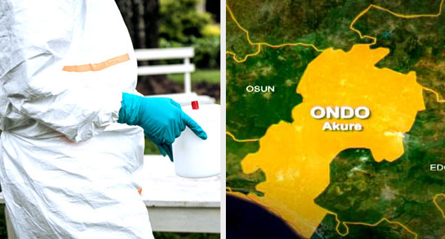 Suspected Killer Of Funke Olakunrin, Two Others Test Positive For COVID-19