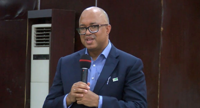 COVID-19: NCDC Boss Visits Imo, Worried Over No Records Of Cases In State
