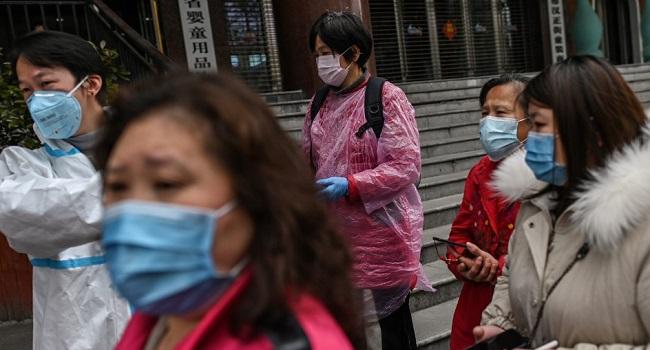 Coronavirus outbreak | Tamil Nadu, Maharashtra to get PPE's donated by China