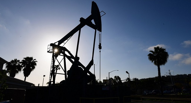 Oil Market In Turmoil As Equities Slump