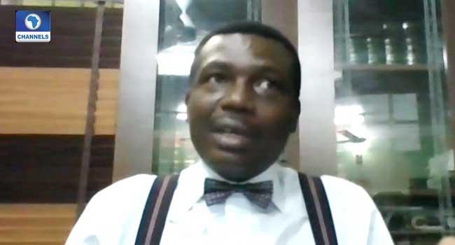 COVID-19: Governors Should Make Sacrifices, Cut Security Votes – Adegboruwa