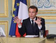 France To Extend Lockdown As Virus Deaths Soar In Europe, US