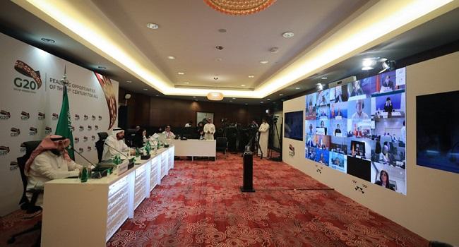 G20 Summit To Be Held Virtually – Saudi Hosts