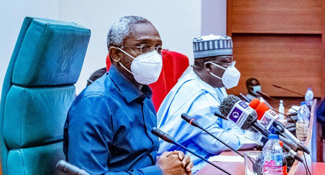 Nigeria Will Miss Akinjide's Sharp Legal Mind – Lawan, Gbajabiamila Mourn Ex-AGF