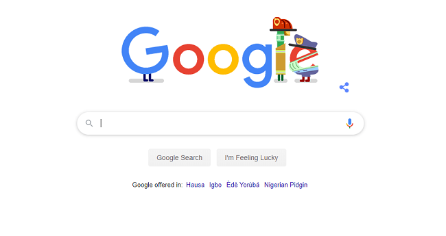 Today's Google Doodle Thanks Public Health Workers