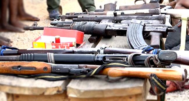 Police Arrest 23 Suspected Kidnappers, Kill Leader In Taraba