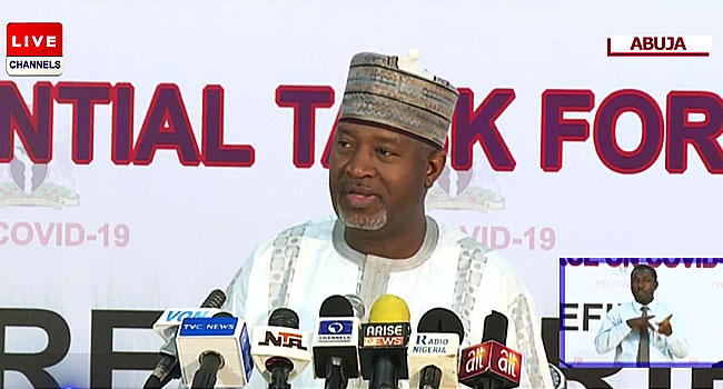 COVID-19: We've Denied Several Governors Flight Requests, Says Aviation Minister