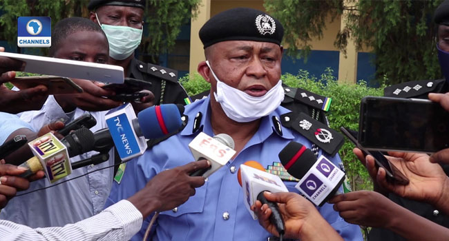 Police Vow To Secure Release Of Abducted Edo Commissioner
