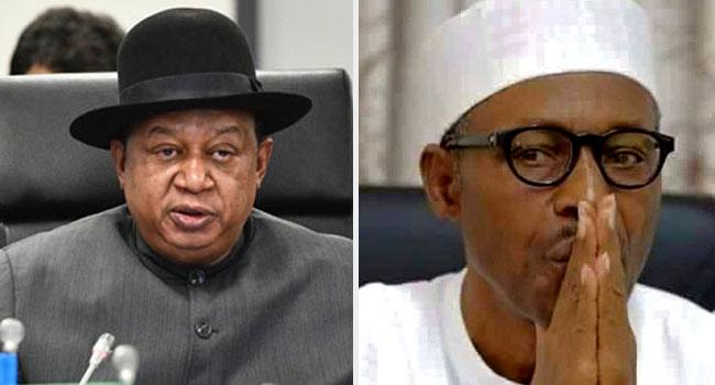 OPEC Condoles With Buhari Over Abba Kyari's Death