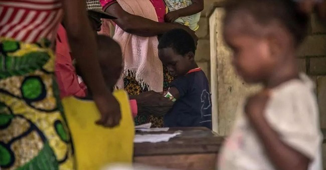 117 Million Children Face Measles Risk From COVID-19 Response – UN
