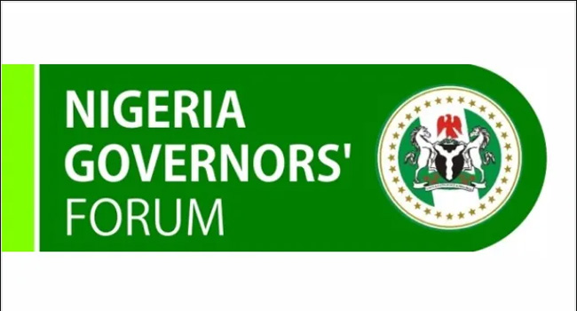 Nigerian Governors Agree On Two-Week Inter-State Lockdown