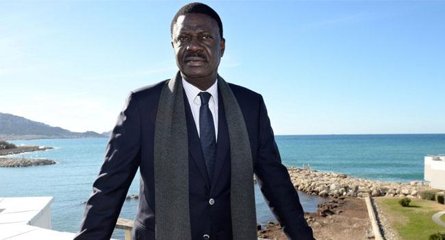 Ex-Olympique Marseille President Pape Diouf Dies Of Coronavirus