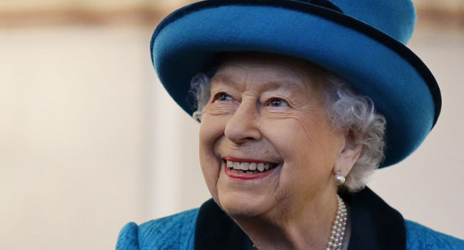 Queen Elizabeth II, Prince Philip Receive COVID-19 Vaccine As UK Cases Surpass Three Million
