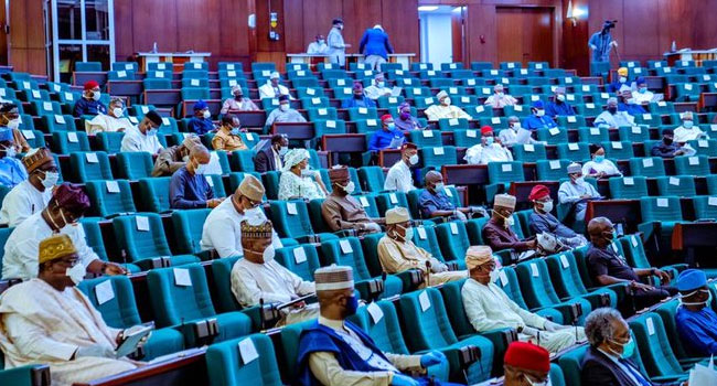 Sexual Violence: Reps Vote Against Castration As Punishment For Rapists