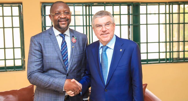 IOC Must Be Commended For Postponing 2020 Olympics – Sunday Dare