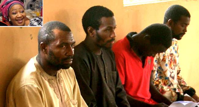 Ondo Govt Arraigns Suspected Killers Of Funke Olakunrin
