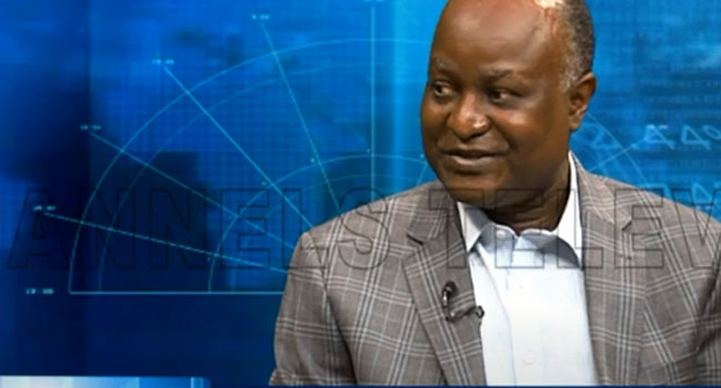 Ex-CBN Deputy Governor Reveals 'The Good Thing' About $3.4bn IMF Loan