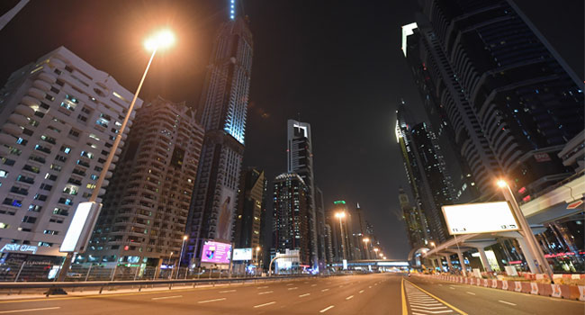 Dubai Tightens Measures Amid Coronavirus Outbreak