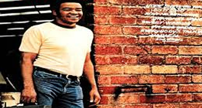 'Lean On Me' Singer Bill Withers Is Dead
