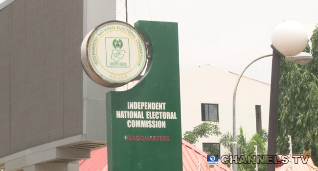 INEC To Challenge Judgement Relisting Political Parties At Supreme Court