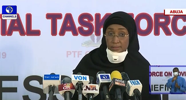 FG Will Use BVN To Identify Poor, Vulnerable Nigerians – Humanitarian Affairs Minister