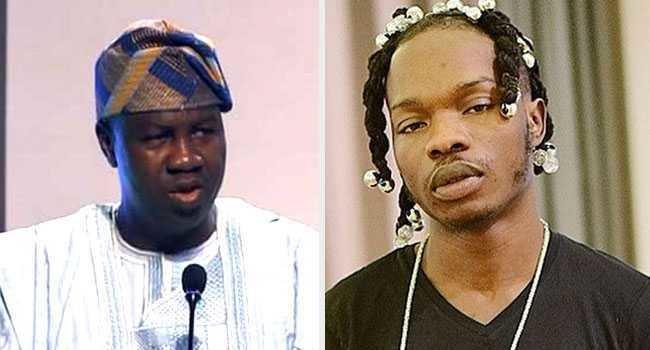 Lockdown: Gbadamosi, Naira Marley Tender Apology To Lagos Govt