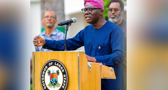 Lagos State Discharges 12 COVID-19 Patients