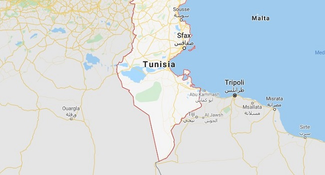 Over 60 Migrants Feared Drowned Off Tunisia In Three Days