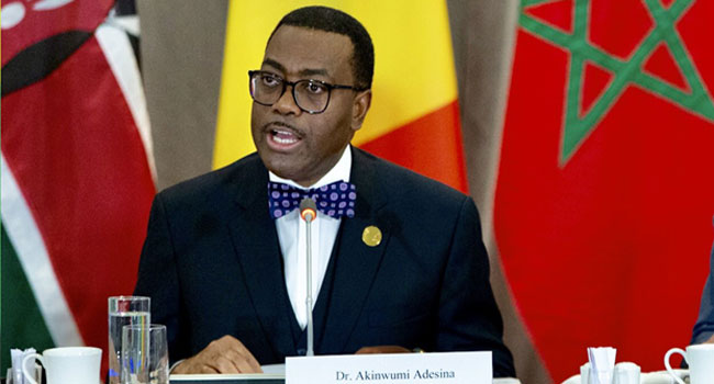 Mary Robinson To Lead Probe Into African Development Bank Chief, Adesina