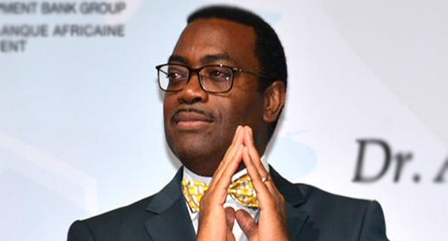 AfDB Chief, Adesina Cleared Of Corruption Allegations