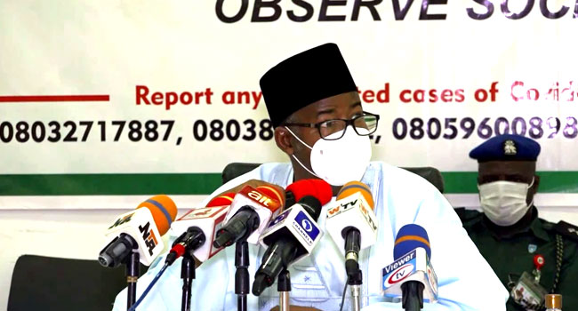 Bauchi Records 69 New COVID-19 Cases