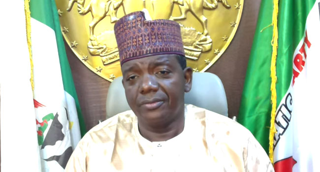 Zamfara Governor Commiserates With Victims Of Bandit Attack