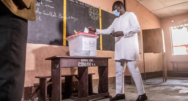 Benin Votes In Controversial Poll Despite COVID-19