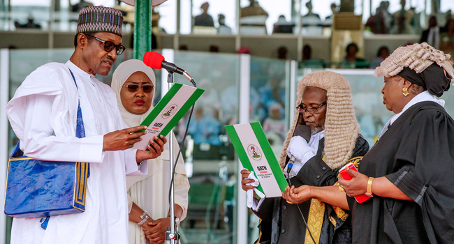 First Anniversary Of Buhari's Second Term Will Be Marked Low-Key, Says Presidency