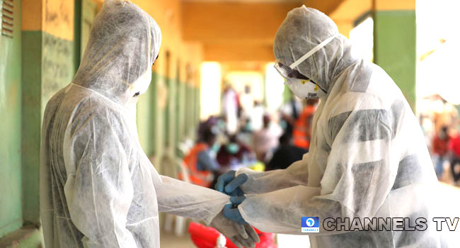 COVID-19: 53 Health Workers Infected In Edo, Says Govt