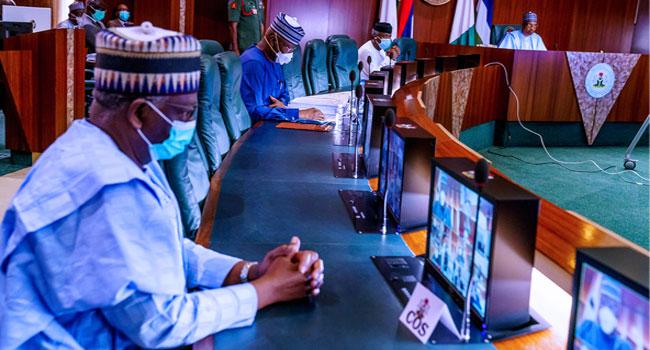 Atiku, Yahaya Bello Congratulate Buhari's New CoS