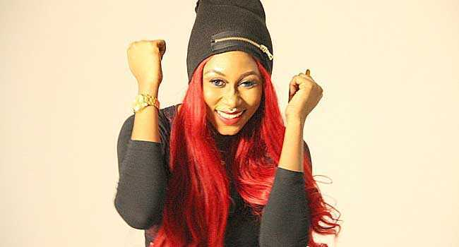 Cynthia Morgan Signs Management Deal With Top US Entertainment Firm