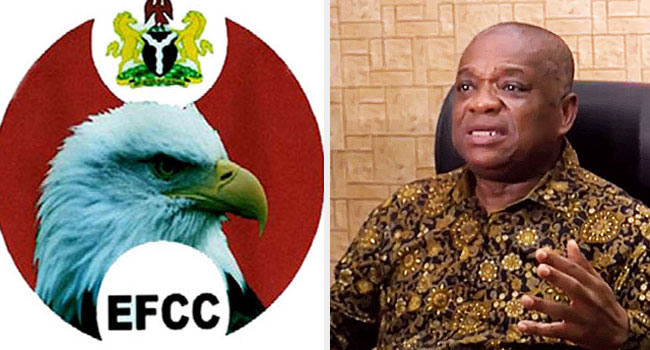 'Evidences Against Kalu Are Overwhelming': EFCC Reacts To Supreme Court Verdict