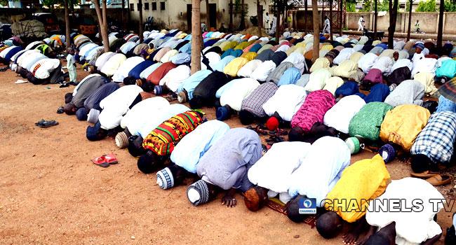 Nigeria Marks Eid-El-Fitr Amid COVID-19 Pandemic